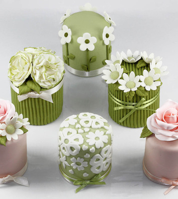 Cake Decorating Course Uk : The Creative Cake Academy - Cake Decorating Courses and ...