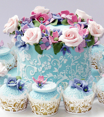 Cake Decorating Courses From Home Uk - creative creations ...